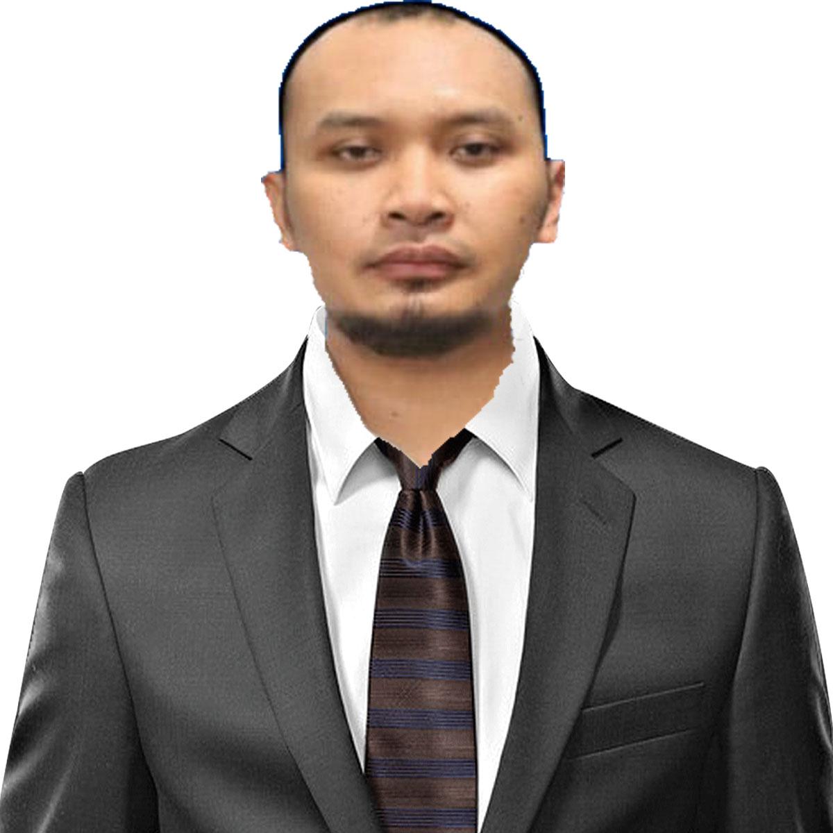 Staff Admin LPPM-4