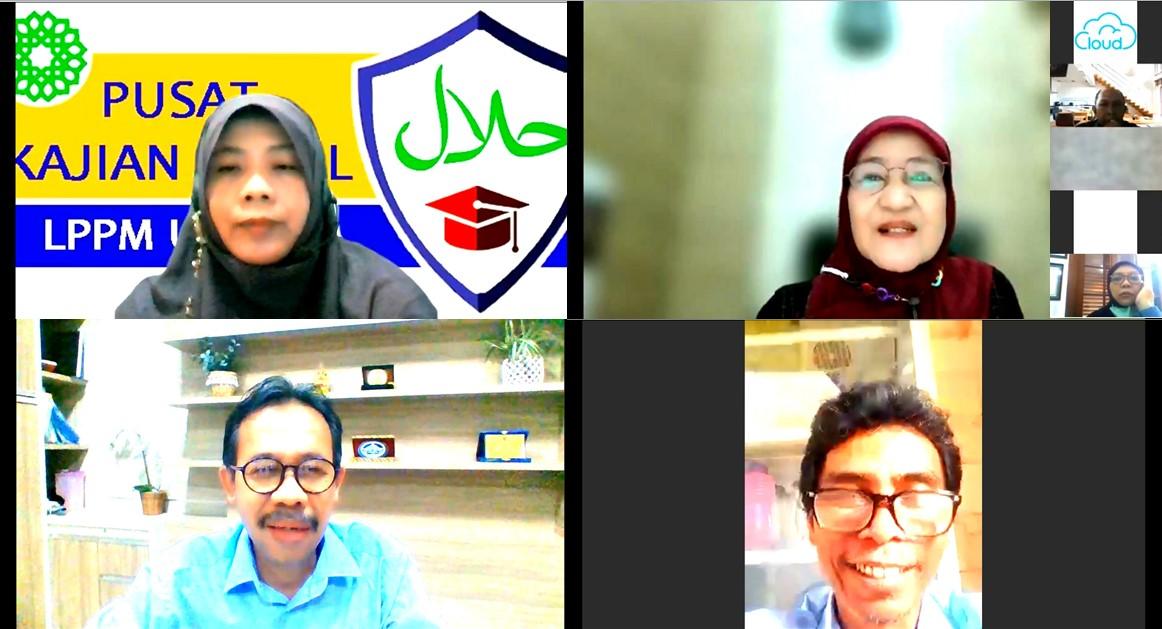 Koordinasi Kerjasama dengan Koperasi & UMKM di Kabupaten Subang