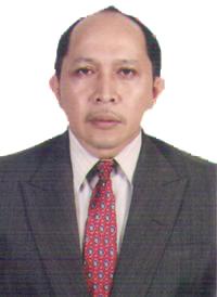 Kepala Bidang Penelitian LPPM