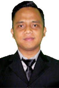 Staf Admin LPPM-3